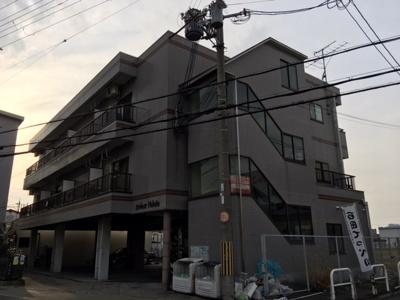 ボヌール伯太 地震に強い鉄骨造マンション