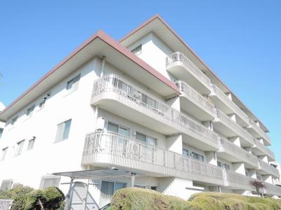 【外観】高島台ハウス