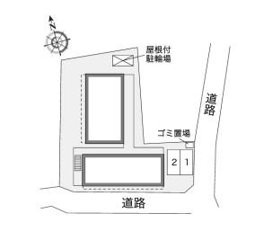 【地図】エクセルライフ