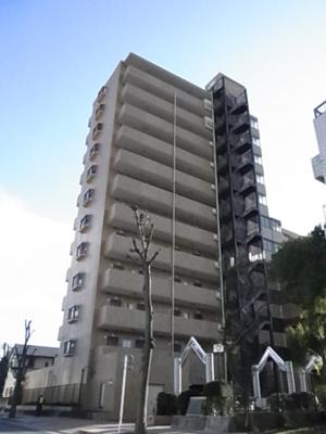 【外観】ライオンズマンション相模大野第6