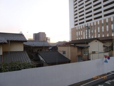【展望】ライオンズマンション鴻巣駅東