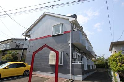 【外観】カーサグランデヒルズ