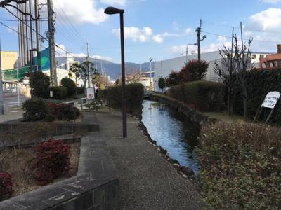 【周辺】グラッド・タウン東鴻池町