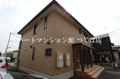 【外観】Stella Court(ステラコート)