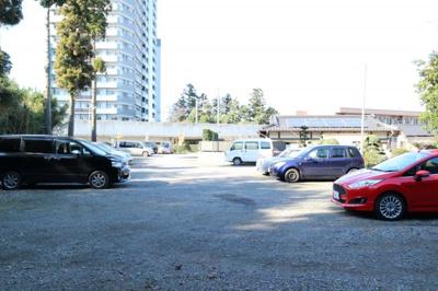 【外観】上萱丸第一駐車場