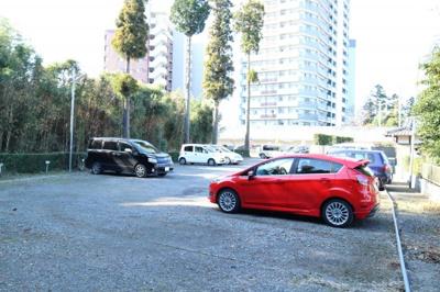 【駐車場】上萱丸第一駐車場