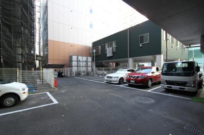 【駐車場】グレイスハイツ新寺