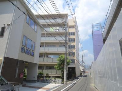 【外観】甲子園住宅