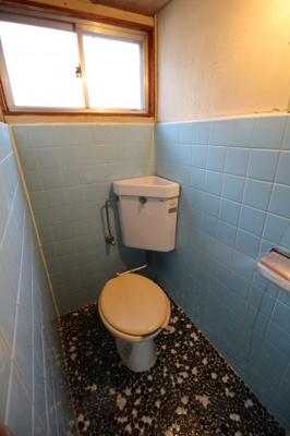【トイレ】大日丘 貸家
