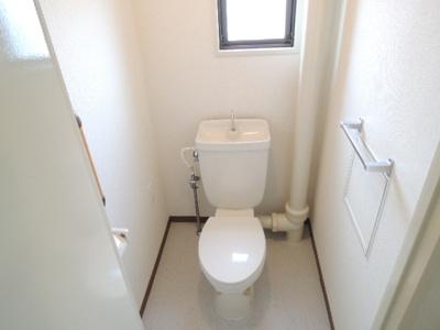 【トイレ】エステート南平野