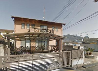 【外観】児島田の口 戸建て貸家
