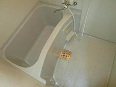 【浴室】ヴァンベール二番館