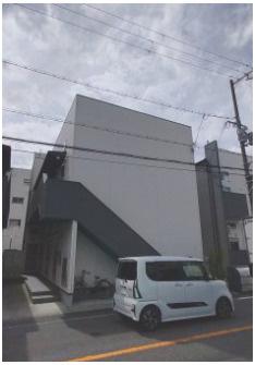 【外観】エトワール鴻池