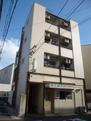細川アパートメント