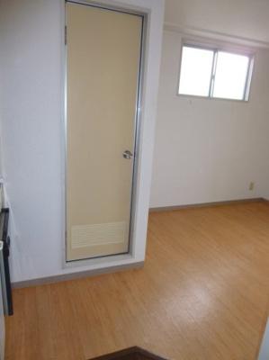 細川アパートメント 302号室