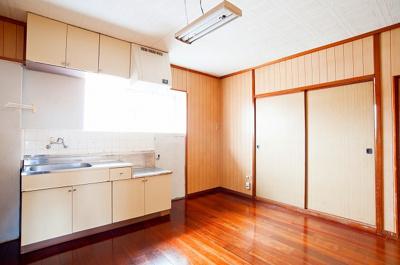 【キッチン】光城ビル