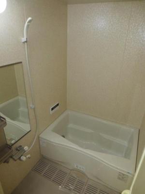 【浴室】ティーエスコート