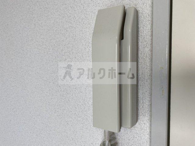 PLUS-01(プラスワン) インターホン
