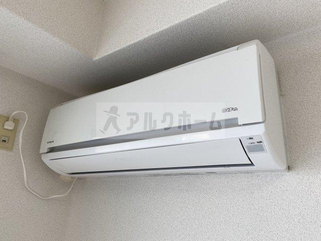 PLUS-01(プラスワン) エアコン