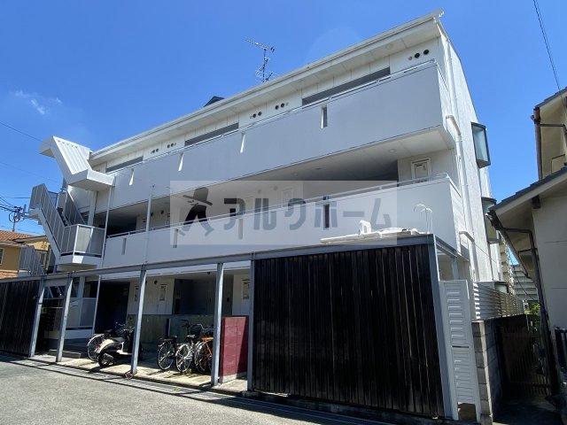 藤井寺市 賃貸 マンション