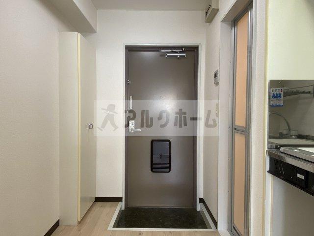 PLUS-01(プラスワン) 浴室設備