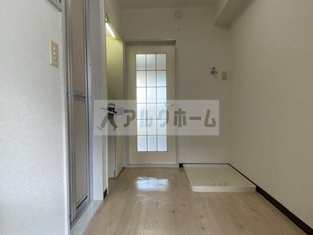 PLUS-01(プラスワン) 玄関