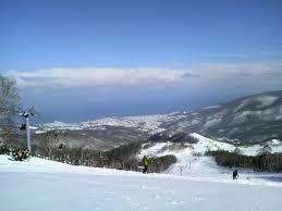 車で約20分、朝里川温泉スキー場