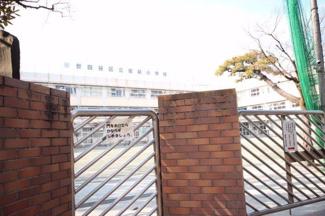 世田谷区若林小学校