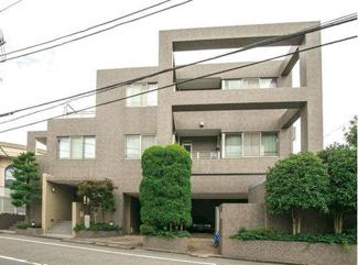 世田谷区上馬 リノベーションマンション 東急ドエルアルス駒沢大学 外観