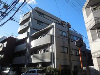 世田谷区羽根木 リノベーションマンション ノバ羽根木 現地写真