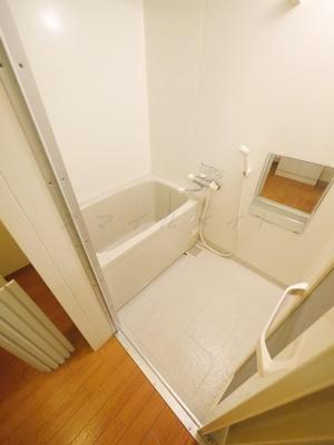 【浴室】ブルーム鵠沼海岸