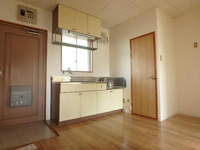 【浴室】コーポダイボシ