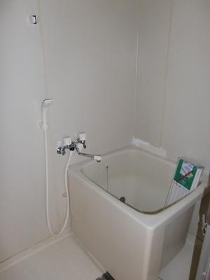 【浴室】下諏訪町西四王