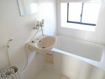 【浴室】下諏訪町西高木