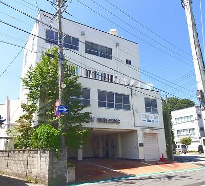 【外観】本町2丁目 貸事務所