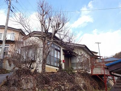 【外観】川岸上2丁目 貸家(6)
