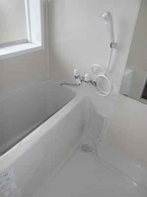 【浴室】長地出早1丁目(2)