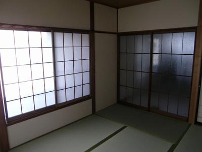 【居間・リビング】郷田1丁目