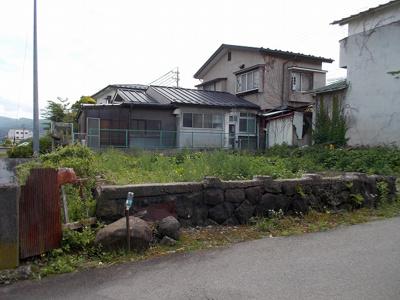 【外観】岡谷市幸町 3