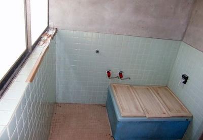 【浴室】箕輪町中箕輪29