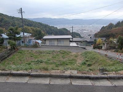 【外観】諏訪市尾玉