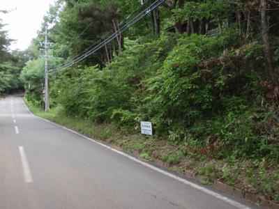 【外観】塩嶺高原別荘19