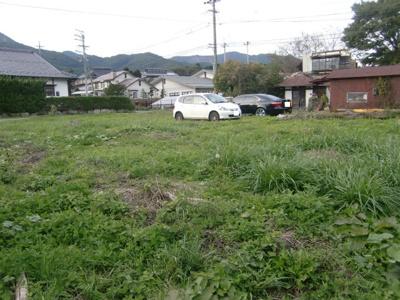 【外観】塩尻市北小野12