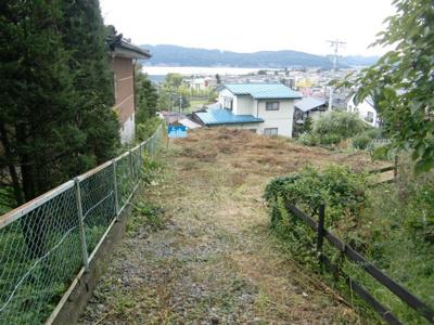 【外観】下諏訪町富ヶ丘2