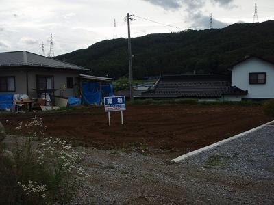【外観】塩尻市北小野6