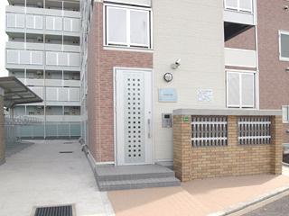 【バルコニー】FIORI高松