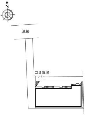 【区画図】桜丘第3