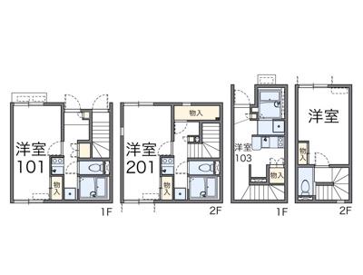 【外観】桜丘第3