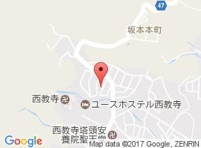 【地図】レフィナード