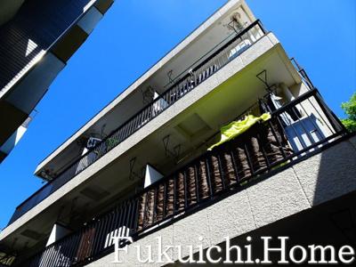 【外観】笹塚IMAハウス